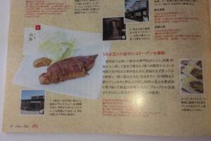 まるっと朝倉・うきは2018年版山歩掲載ページ